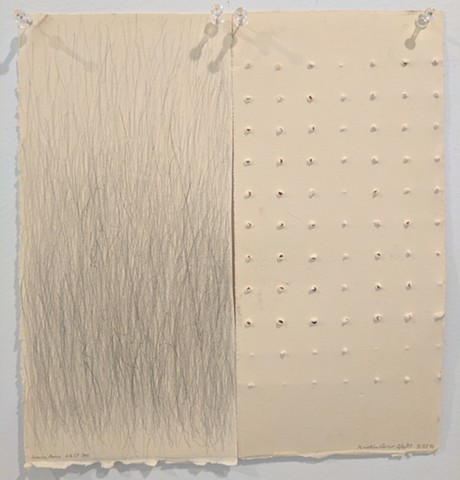 Joanne Aono and Kristine Aono, The Mind's I; Ed Paschke Art Center