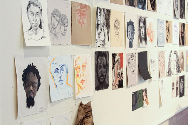 Memphis College of Art, Memphis, TN