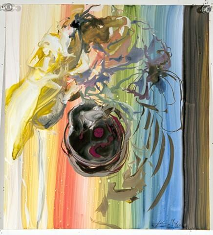 Kim Piotrowski, The Mind's I; Julius Caesar; 2012