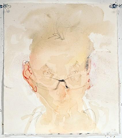 Anne Harris, The Mind's I; Julius Caesar; 2012