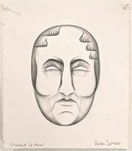Edra Soto, The Mind's I; Ed Paschke Art Center; 2017