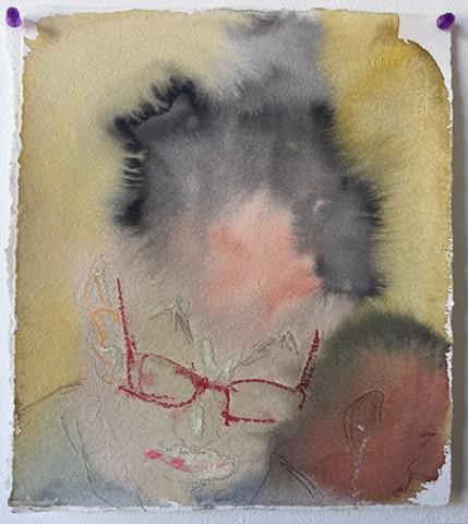 Anne Harris, The Mind's I; Dalton Warehouse