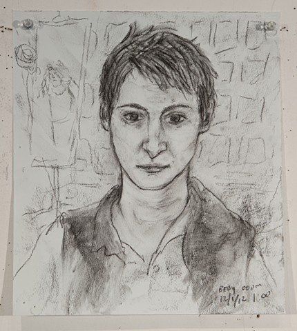 Betsy Odom, The Mind's I; Julius Caesar; 2012