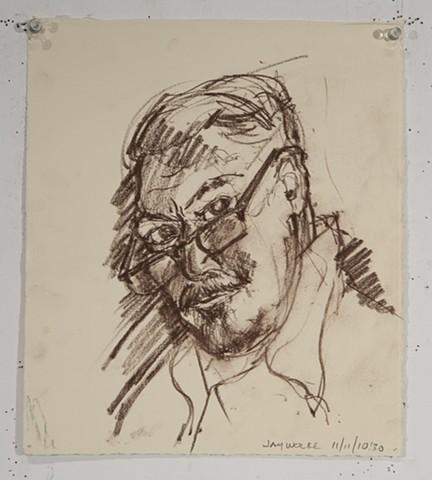 Jay Wolke, The Mind's I; Julius Caesar, 2012