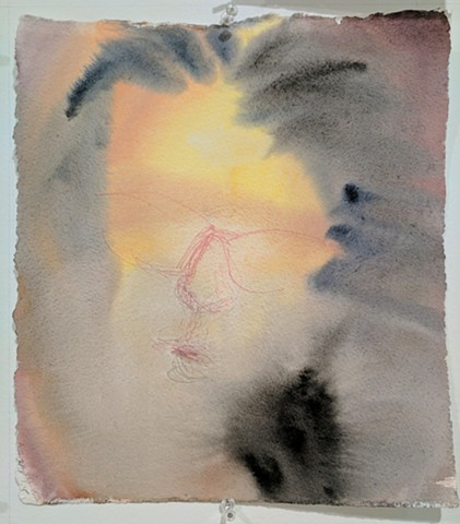 Anne Harris, The Mind's I; Ed Paschke Art Center