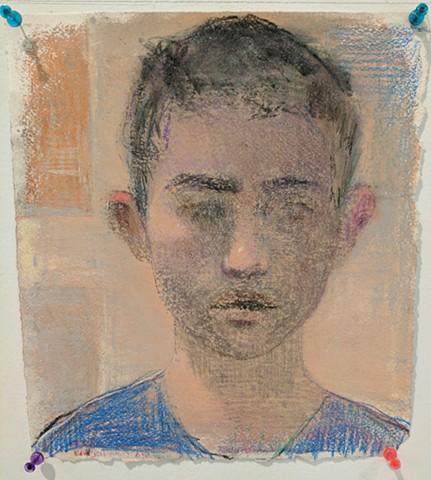 Ignacio Manrique, The Mind's I; Ed Paschke Art Center
