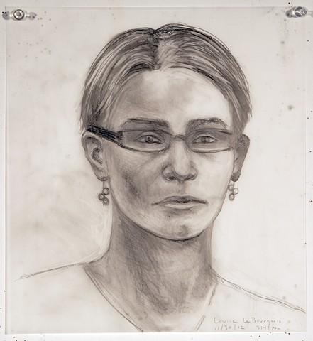 Louise LeBourgeois