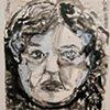 Kelly Niebert, The Mind's I; Ed Paschke Art Center