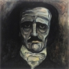 Portrait of Edgar Allen Poe