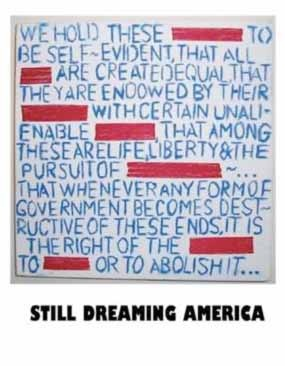 Postcard image for Still Dreaming America