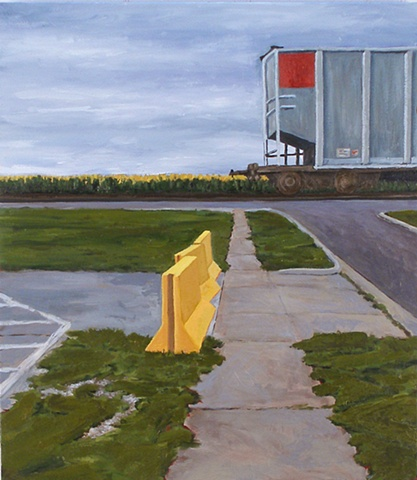 Ruralitry 25 (Boxcar)--Sold
