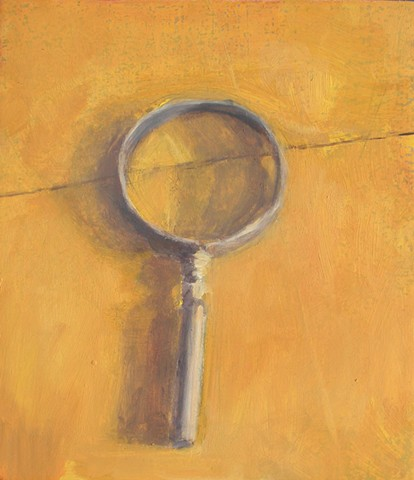 Belonging (Magnifying Glass)