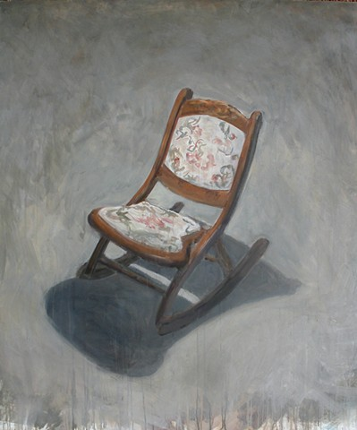 Belonging (Rocking Chair)