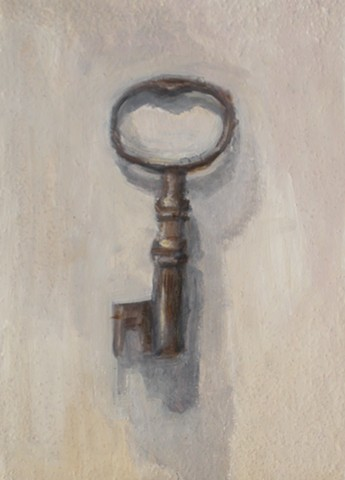 Belonging (Key)