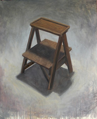 Belonging (Stool)