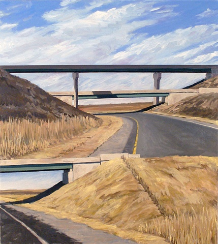 Ruralitry 24 (Overpasses) -- Sold