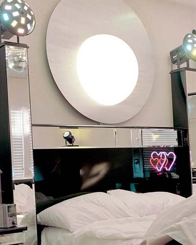 Honeymoon Suite, Las Vegas