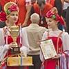 Dragonboat Race Award Ceremony