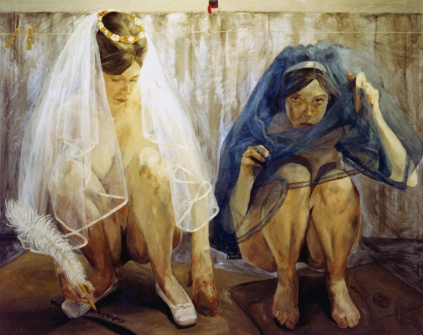 Blessed Virgins