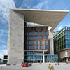 OBA - Centrale Bibliotheek - Amsterdam Public Library  April 20, 2008