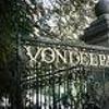 VONDELPARK  March 29, 2008