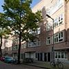 Orteliusstraat 203-293, WONINGBOUW PLAN-WEST (designed by architect M. STAAL-KROPHOLLER)  31 March 2012
