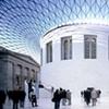 British Museum - London drawing group  June 2008
