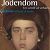 Jodendom. Een wereld vol verhalen. 7 January 2012