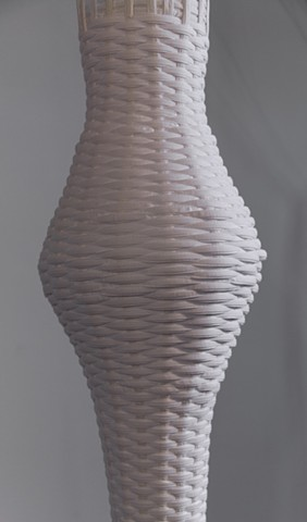 Body Vessel (Detail)