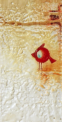NN25_Bottle Cap Bird 19