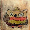 Owl is the Prince