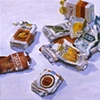Cigarette Wrappers