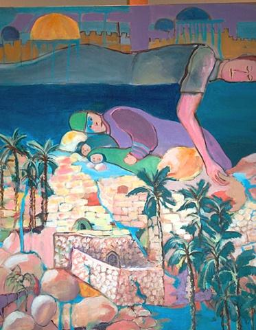Dreams of Israel
