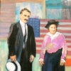 The Immigrants Giclee prints