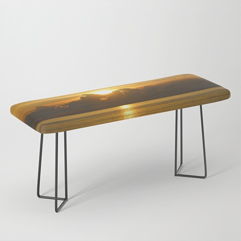 Keys Sunset Table