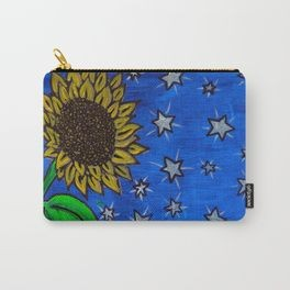 Boo's Sunflower Money Purse