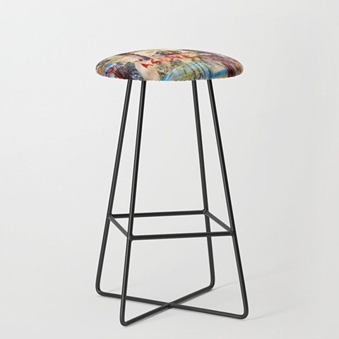 Untitled Bar Stool