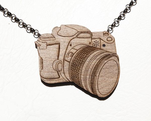 Not-A-Camera