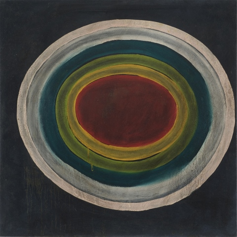 Untitled (Concentric)