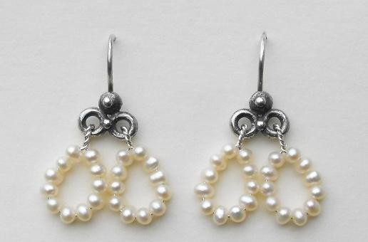 Swedish Maid Earrings