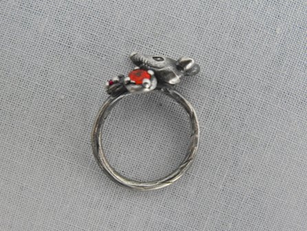 Rat Ring - Additional View