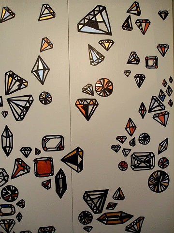 Diamond Door