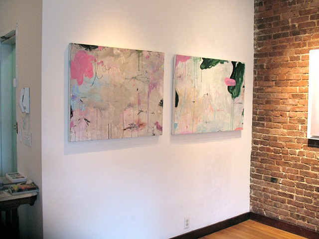 "Susan Eley Fine Art, New York, NY   ""Summer Selects"" 