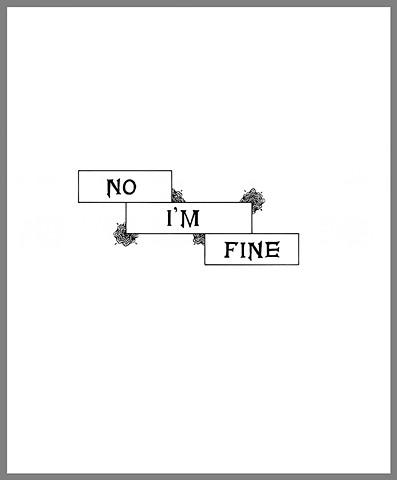 No I'm Fine