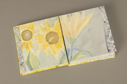 Flowers in Rennes   section covers