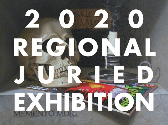 ACSEMO 2020-2021 Regional Juried Exhibition