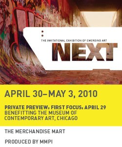 NEXT Art Fair