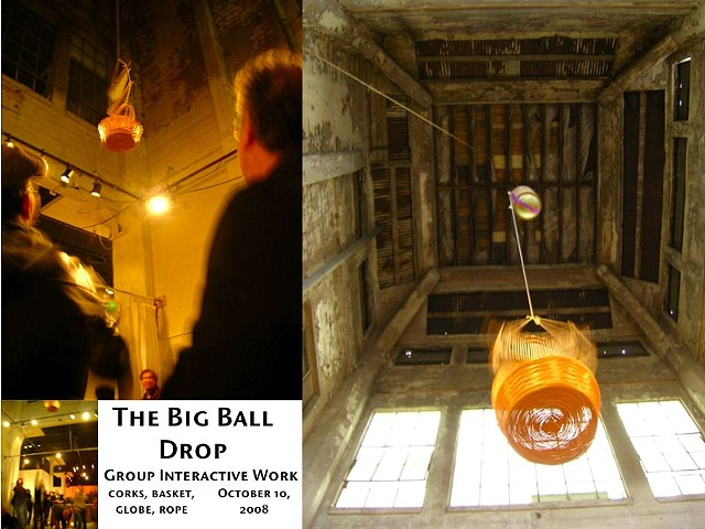 The Big Ball Drop
