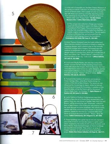 St. Charles Magazine - Review