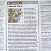 Gambit: Best of New Orleans.com  article page 36